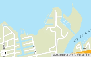 Map of 11600 1st Ave Gulf, #41, Marathon, FL 33040, USA