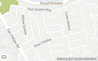 Map of 5166 Sunny Creek Dr, San Jose, CA 95135, USA