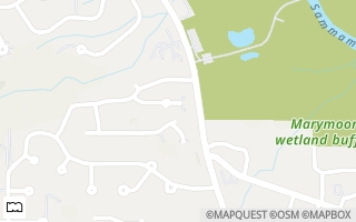 Map of 16635 NE 48th Court, Redmond, WA 98052, USA